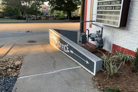 Preview image for Decatur St Corner Ledge