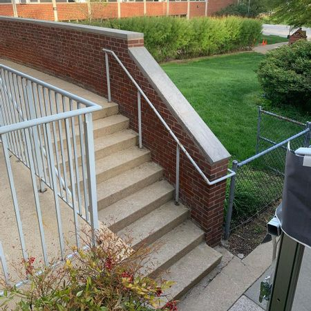 Preview image for Cambridge School - 9 Stair Hubba