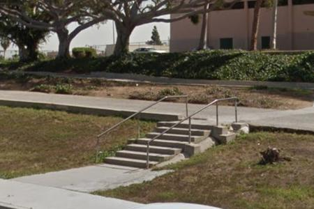 Preview image for 7 Stair Rail