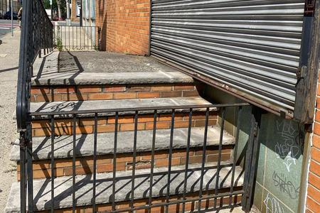 Preview image for 5 Stair Gate Gap