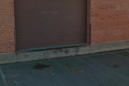 Preview image for Ledge. Sacramento. Metal ledge