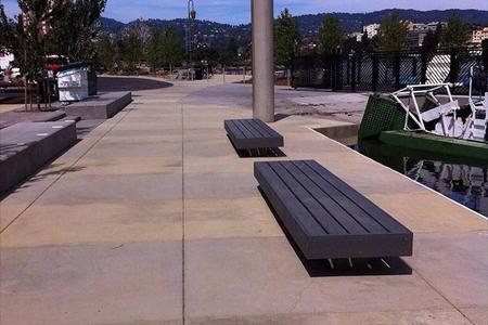 Preview image for Boating Center Benches