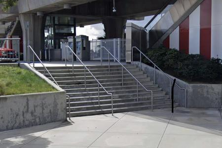 Preview image for El Segundo 12 Stair
