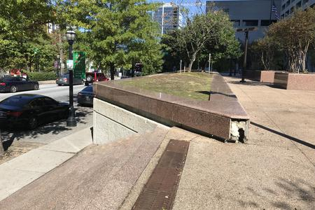 Preview image for North Ave Marta Out Ledge
