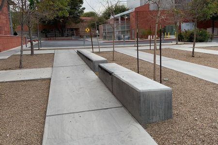 Preview image for University of Nevada Greenspun Ledges