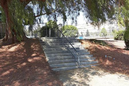 Preview image for Ida Jew Academies 12 Stair Rail