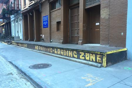 Preview image for No Parking Ledge