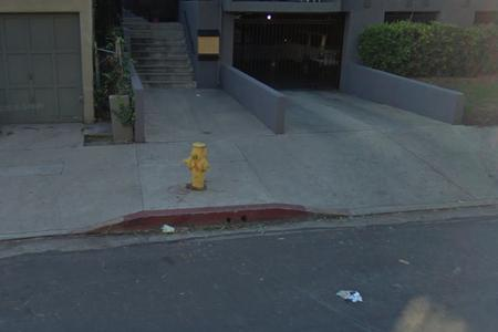 Preview image for Bump over hydrant
