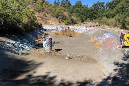 Preview image for Los Gatos Ditch
