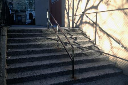 Preview image for Amsterdam 9 Stair Rail