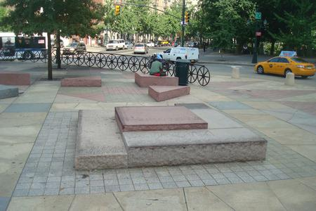 Preview image for Frederick Douglass Plaza