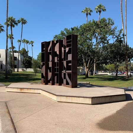 preview image for Civic Center - Louise Nevelson Manny Pad
