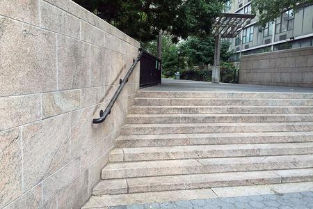Preview image for Battery Park City 9 Stair / Wall Rail