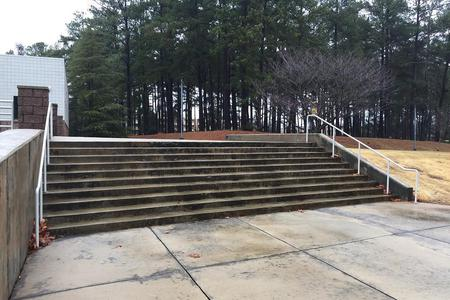 Preview image for KSU 10 Stair