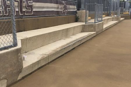 Preview image for Tennis Court Ledges