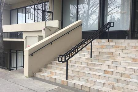 Preview image for Wong Center 12 Stair Hubba