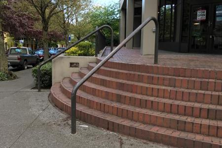Preview image for Rite Aid 6 Stair Rail