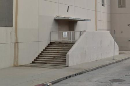 Preview image for 12 Stair Hubba