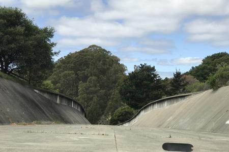 Preview image for San Pablo Spillway
