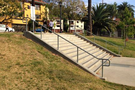 Preview image for Echo Park 14 Stairs