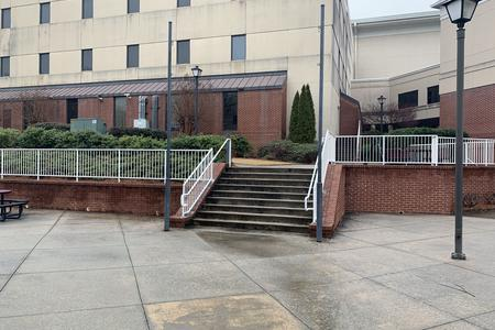 Preview image for Roswell Street 9 Stair