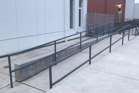 Preview image for Cascadia Elementary Up Rail