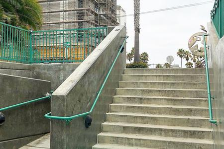 preview image for Oceanside 10 Stair Hubba