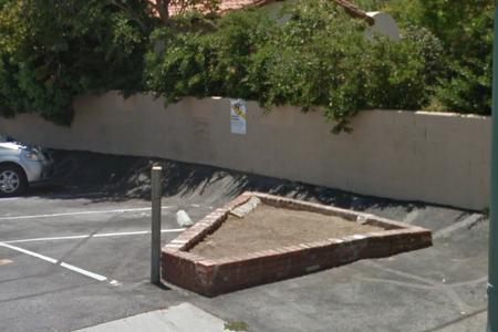 Preview image for Wallride, Pasadena