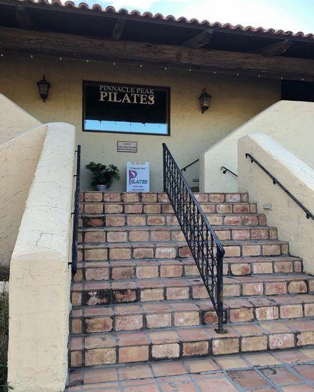 Preview image for Pinnacle Peak 9 Stair Rail