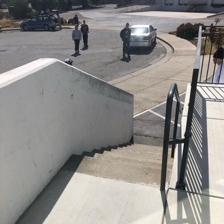 preview image for Apria Healthcare - 9 Stair Hubba