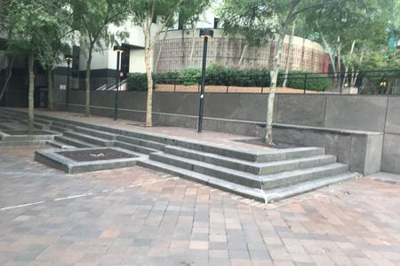 preview image for Government Center Ledges