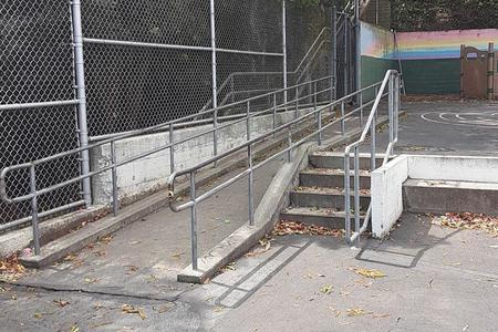preview image for Miraloma Elementary School Out Rail