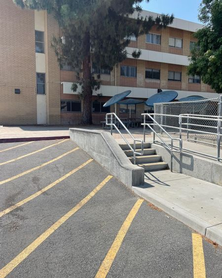 preview image for El Camino Real Charter High School - Kink Ledge