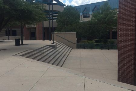 Preview image for Connally High School 9 Stair