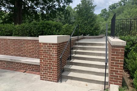 preview image for Haygood Preschool 7 Stair Out Ledge