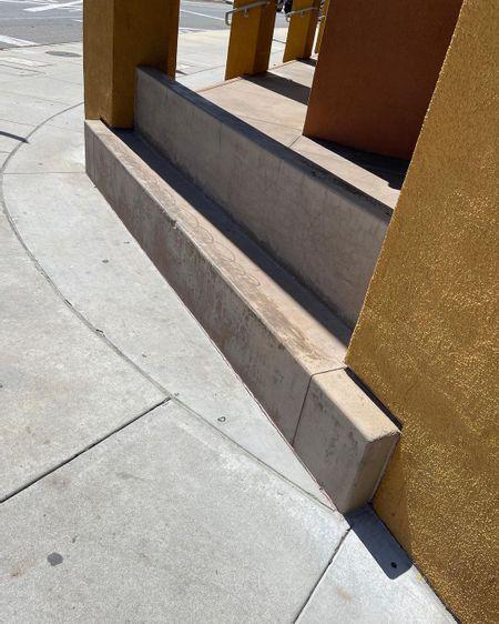 Preview image for Del Mar Station Ledge