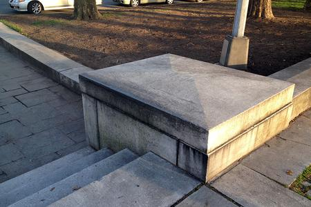 Preview image for Grant's Tomb 4 Stair Out Ledges