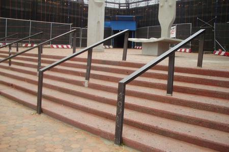 preview image for Rockaway 7 Stair Rails