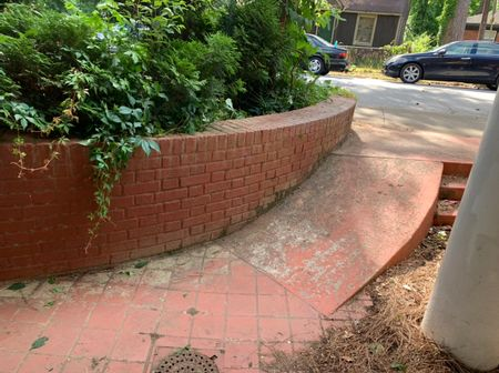 Preview image for Jere Wells Brick Ledge To Bank