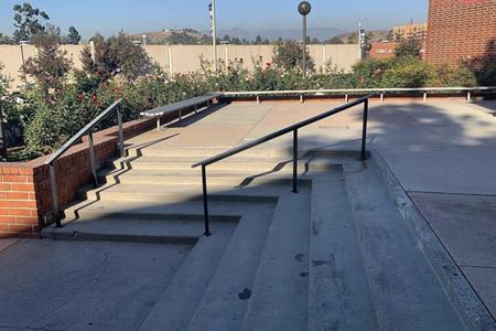 preview image for USC 6 Stair Rail
