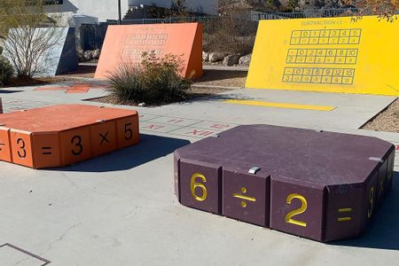 Preview image for Lone Mountain Park Manny Pads / Ledges