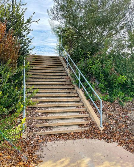 Preview image for Torrey Pines High School 21 Stair Rail