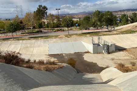 Preview image for Santa Clarita Launch To Street