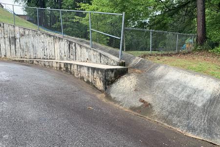 Preview image for Columbia Elementary Ledge To Bank