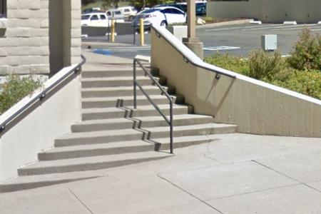 Preview image for 7 stair gap-to-rail