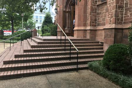 Preview image for Church 8 Stair Rail