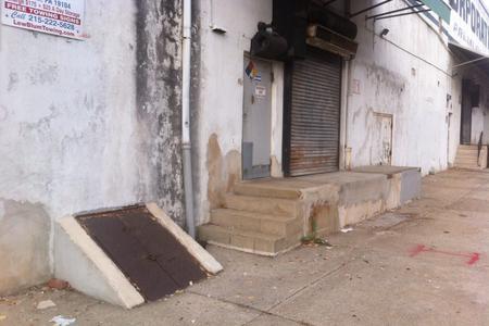 preview image for Cellar Door Gap