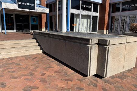 Preview image for Peachtree Fountains Out Ledges