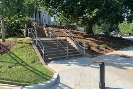 Preview image for Grant Park 8 - 9 - 12 Stair Rails