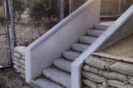 Preview image for Atherwood Elementary 8 Stair Hubba